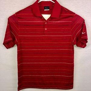 Nike | *LIKE NEW* Dri-Fit Golf Polo sz M
